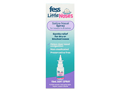 FESS Little Noses Spray Single 15ml