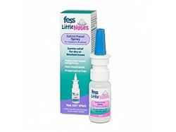 FESS Little Noses Spray Single 15ml