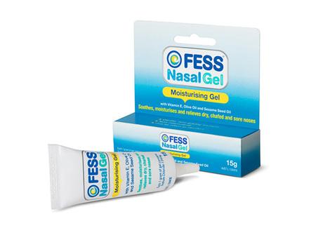 FESS Nasal Gel