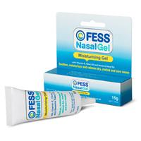FESS® Nasal Gel