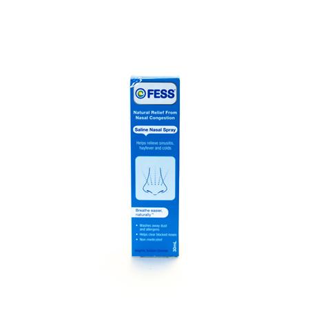 Fess Nasal Spray