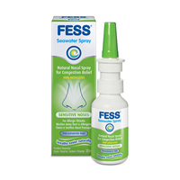 FESS® Sensitive Noses