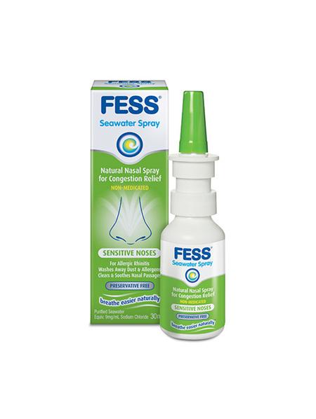 FESS® Sensitive Noses