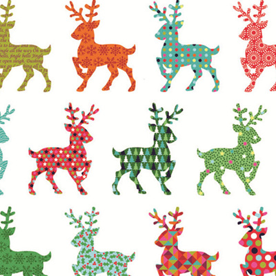 Festive - Reindeer