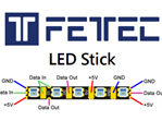FETtec Tiny LED Stick