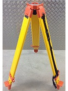 Fibreglass tripod ATS-FP2 Heavy weight 8.6 kgs