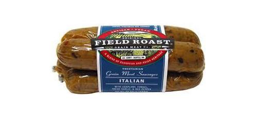 Field Roast Sausages
