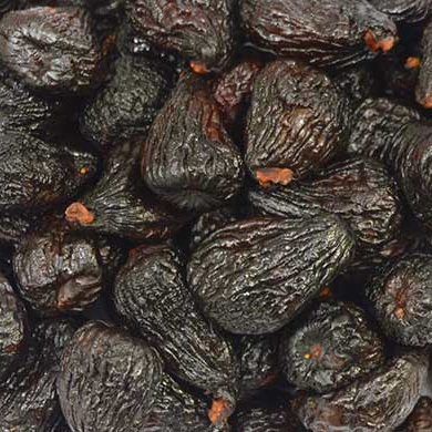 Figs Black Mission Organic Whole Dried Approx 100g