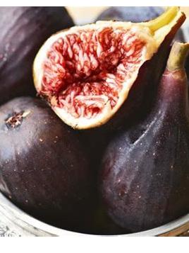 Figs Premium Brown Turkey/Black Brunoro Approx 100g