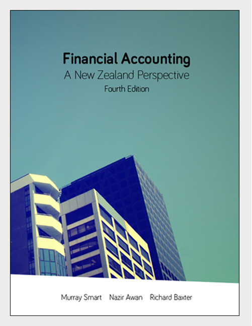 Financial Accounting, 4e