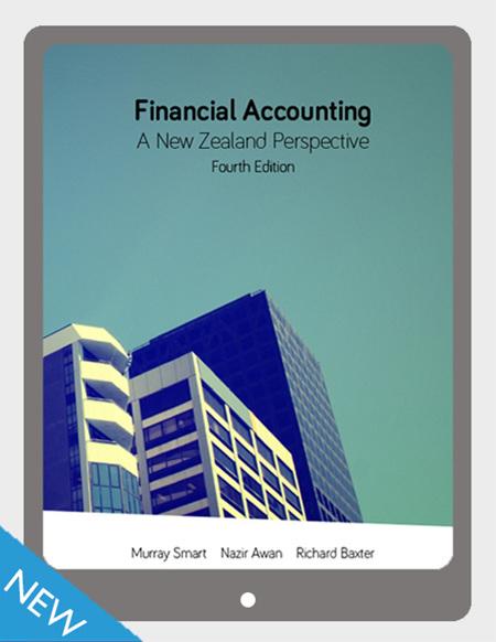 Financial Accounting, 4e, VitalSource  eBook