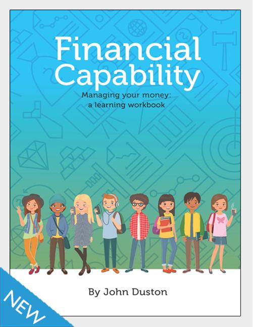 Financial Capability - buy online from Edify