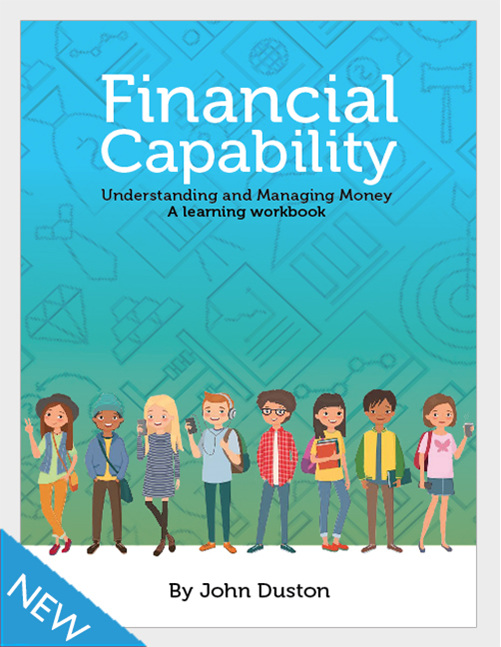 Financial Capability -  Understanding and Managing Money - available from Edify