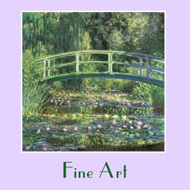 Fine Art: The Masters