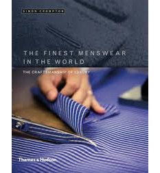 Finest Menswear in the World