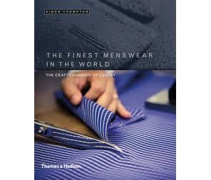 Finest Menswear in the World