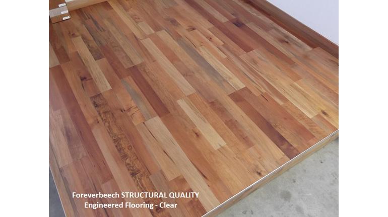 Finishing kit, clear, oil, hardwood floor