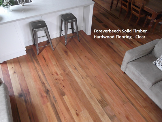 Finishing kit, clear, oil, hardwood floor
