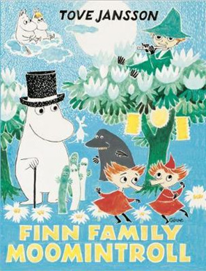 Finn Family Moomintroll: Special Collector's Edition (PRE-ORDER ONLY)