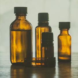 Fir (Siberian) essential oil