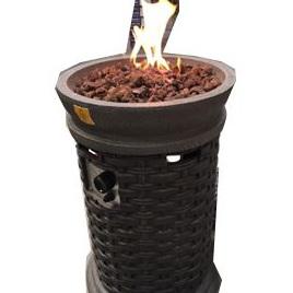 Fire Pit Gas