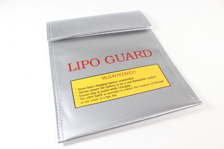 Fire Resistant LiPo Safe Bag 22cm x 30cm