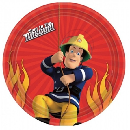 Firefighter Party Range