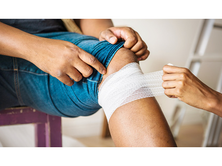 First Aid & Sports