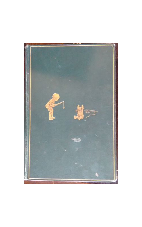 First Edition - Winnie the Pooh