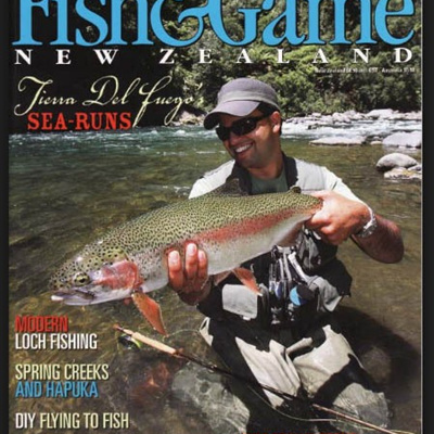 Fish & Game