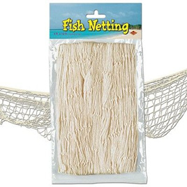 Fish Netting - Natural Colour