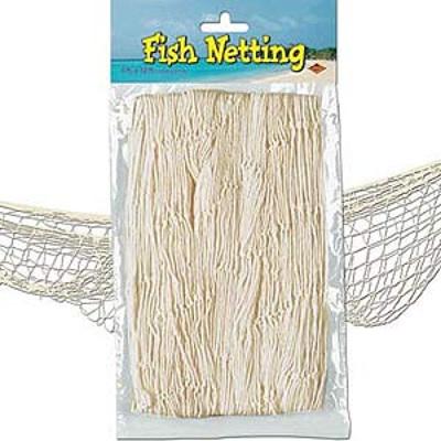 Fish Netting - Natural Colour