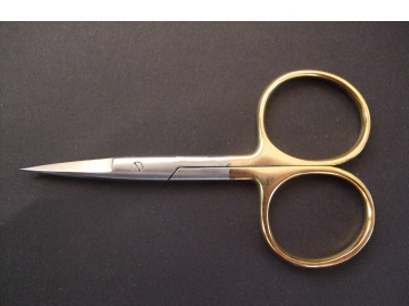 Fishscene Flytying Scissors