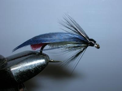 Fishscene Tied Flies