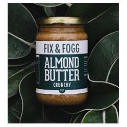 Fix and Fogg Almond Butter 275g