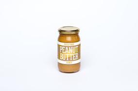 Fix and Fogg Honey Peanut Butter