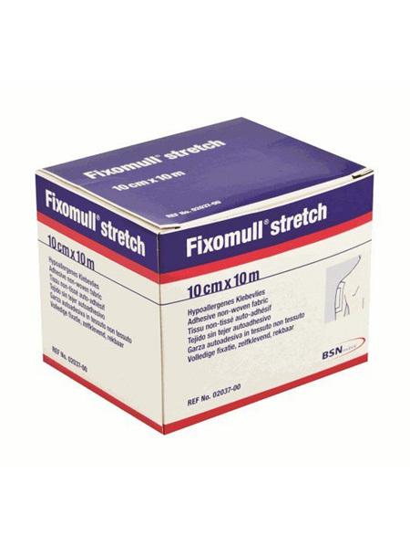 FIXOMULL Stretch Sport 10cmx10cm-cut to measure