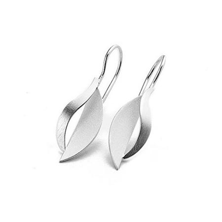 Flame Hook Earrings