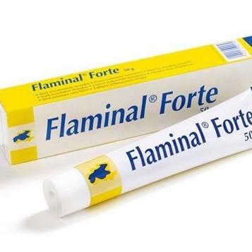 Flaminal Forte Gel 50G