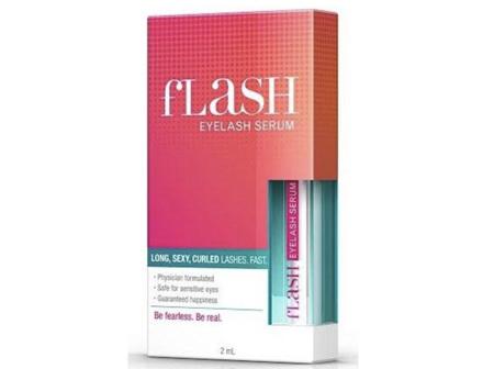 FLASH Amplifying Eyelash Serum 2ml
