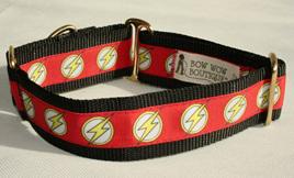Flash Collar
