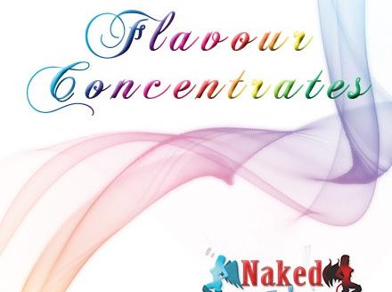 Flavour Concentrates