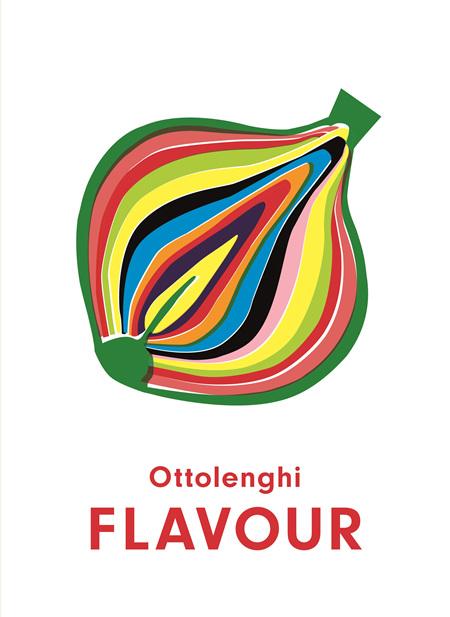 Flavour: Ottolenghi
