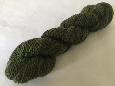 Flax 8 Ply Alpaca/Wool