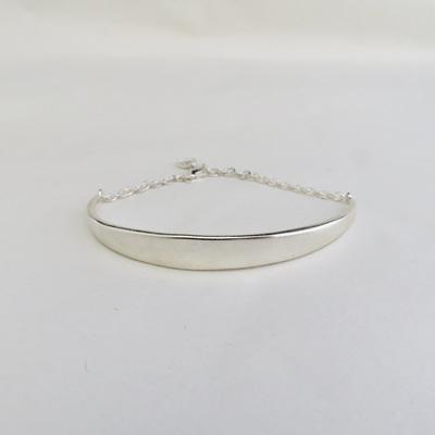 Flax Blade Bracelet
