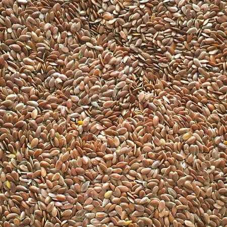 Flaxseed (brown)