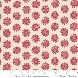 Fleur De Noel Pearl Rouge 1384412