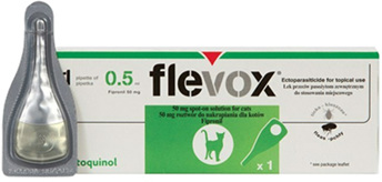 Flevox Single Treatment