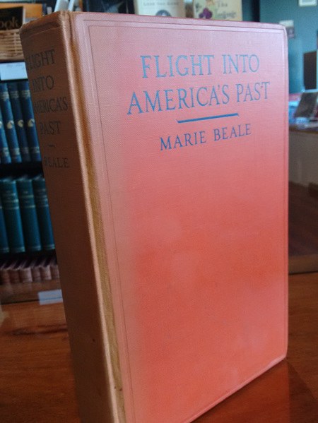 Flight Into America's Past