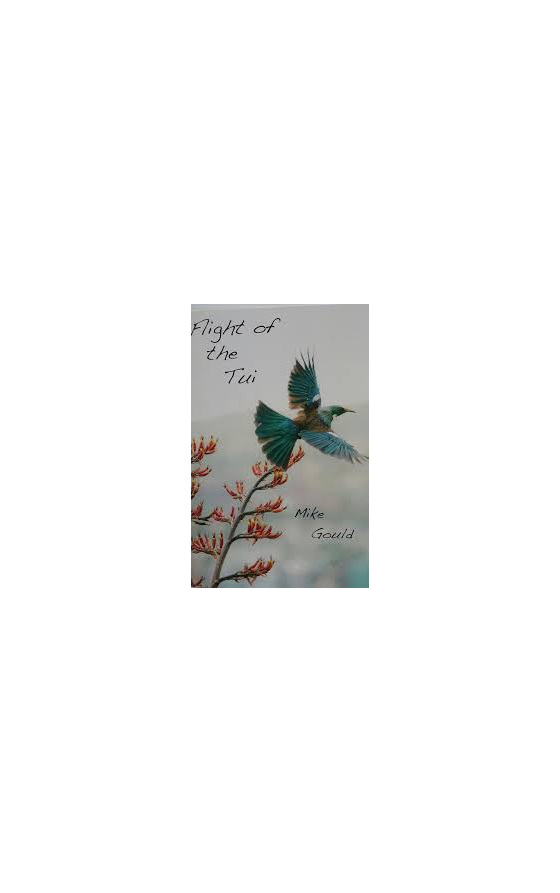 Flight of the Tui, Mike Gould
